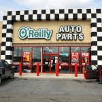 Financing For O'Reilly's Auto Parts Net Lease Property