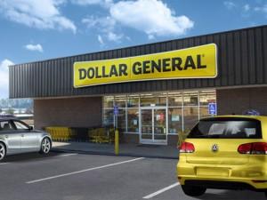 Net Lease Dollar General Financing